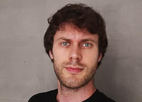 Edoardo Sicuranza Founder